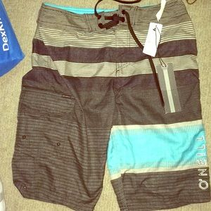 Unisex board shorts brand new with tags